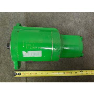 NEW HEMA HYDRAULIC GEAR PUMP 180113 # SJ 13339 046