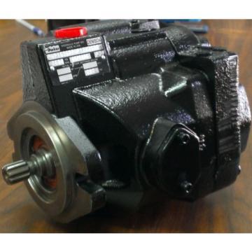 PVP1636BRVP12X3532, Parker, Denison Hydraulic Pump