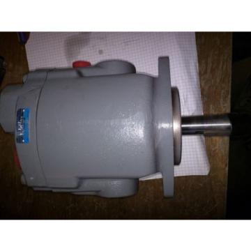 FLUID POWER CONTROLS HYDRAULIC PISTON PUMP 43016-172 PA230-PCB-BBOX-D