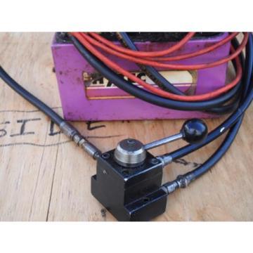 Hytek Electric Hydraulic Pump