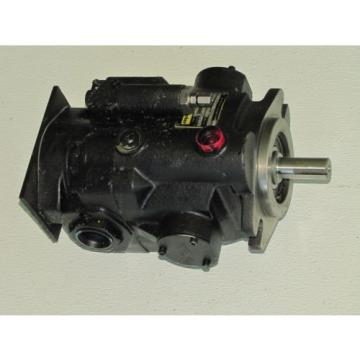 PARKER VARIABLE VOLUME HYDRAULIC PUMP # PVP23103R6A210