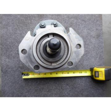 NEW HALDEX HYDRAULIC PUMP 0874550 # P3-GM20W-6D27B1-P13A61R # 1516410-0808