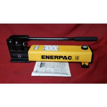 NEW Enerpac P842 P-842 Hydraulic Hand Pump 10,000 PSI 700 Bar               F