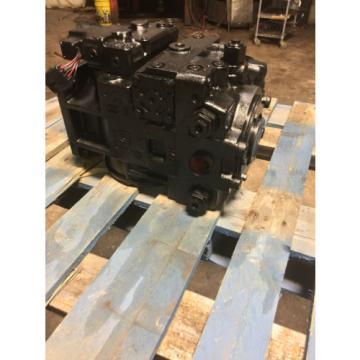 Sauer Danfoss 90L130 hydraulic pump