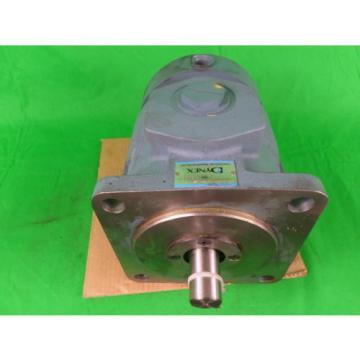 Dynex PF4016H-30 Hydraulic Piston Pump