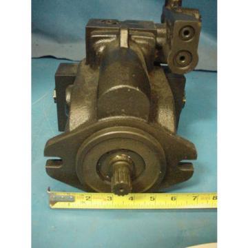 New Danfoss Series K 45 Vairable Displacement Hydraulic Pump KRR038CLS212