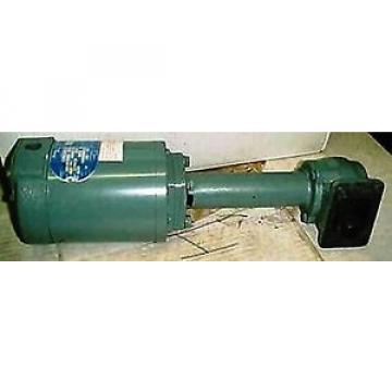 Brown & Sharpe Hydraulic Centrifugal Pump 713-2515 -8