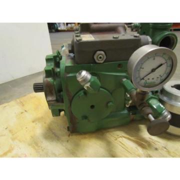 Danfoss 22-2065 Hydrostatic Hydraulic Variable Piston Pump MCV104A6907 EDC Unit