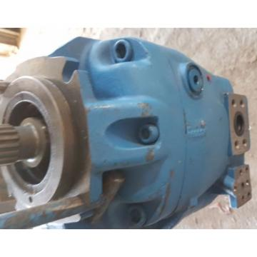 New Eaton Vickers Hydraulic Piston Pump PVM131MR / 123AL00829A