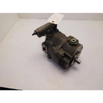 Vickers PVM045/050 Hydraulic Piston Pump