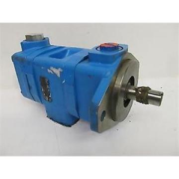 Vickers / Eaton V2020 Series, Double Van Type Hydraulic Pump
