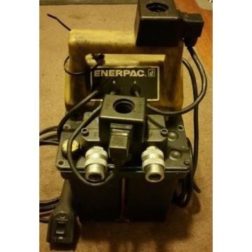 Enerpac Hydraulic Submerged Electric Pump PER1301B 04693C Fast FREE Shipping