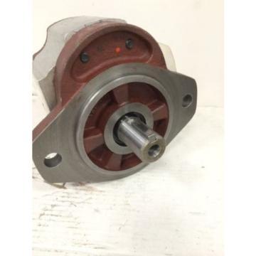 Dowty Hydraulic Gear Pump # 3PL150 APSSAN 3P3150APSSAN CCW Rotation