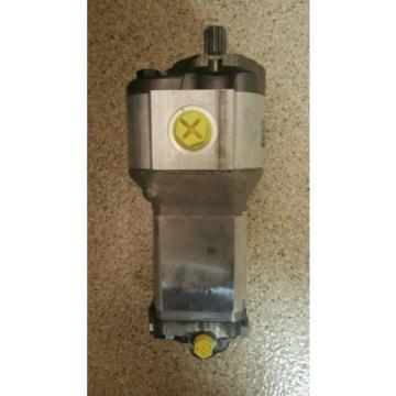Dynamatic Hydraulic Power Steering Pump 37982182165 C20.0/25.7L