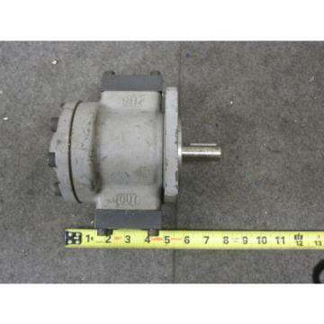 New Toyo-Oki Hydraulic Pump HVP-FC1-F39R-A-CA
