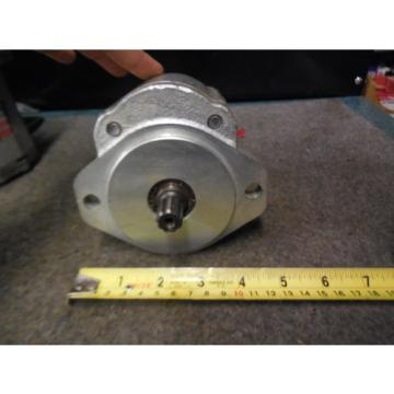 NEW HALDEX BARNES HYDRAULIC PUMP # 114257