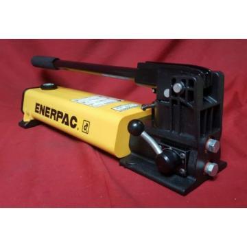 NEW Enerpac P842 P-842 Hydraulic Hand Pump 10,000 PSI 700 Bar               C