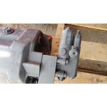 New Rexroth Hydraulic Piston Pump AA10VO100DFR31RPKC61N00 / R902500444