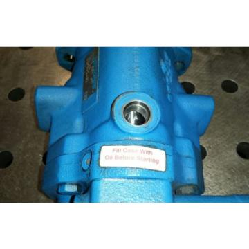 Vickers PVB6-RSY-40-CM-12 Hydraulic Variable Displacement Axial Piston Pump
