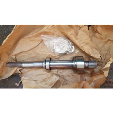 New Genuine MEGA CORP Hydraulic Pump Kit 302717