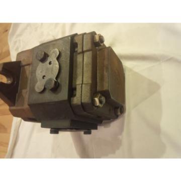 Rexroth Germany Germany hydraulic gear pump PGH5 size 125