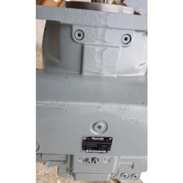 New Rexroth Hydraulic Piston Pump AA4VG250EP4DMT1/32R-NSD60F001DRPS / R902148350