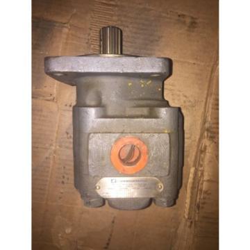 Commercial Intertech 303 Hydraulic Pump P/N 303 921 9461 077-4843 Y012-5936
