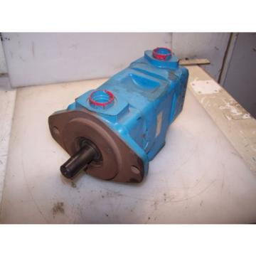 NEW VICKERS FIXED DISPLACEMENT DOUBLE VANE HYDRAULIC PUMP V2020-1F13S8S-1AA30