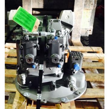 Hitachi EX270LC-5 hydraulic pump   part number hpv102fwrh26B
