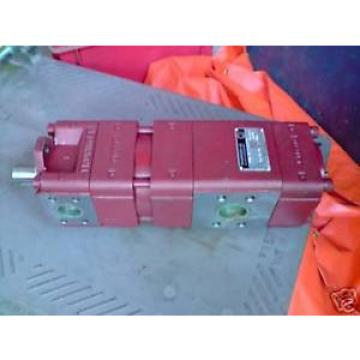 Truninger AG QT32/32/32 Hydraulic Pump