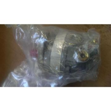 New Parker Hydraulic Gear Pump H49AA2AA18000BS