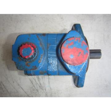 Hydraulic Vickers Vane Pump V10 1P3P 1C20 EATON 3gal per min