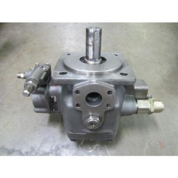 """REXROTH France Japan R900950419 HYDRAULIC PUMP PV7-18/100-118RE07MD0-16-A234 2-1/2"""" 1-1/2"""""""