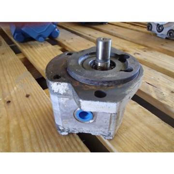 BOSCH 0510328011 HYDRAULIC PUMP (USED)