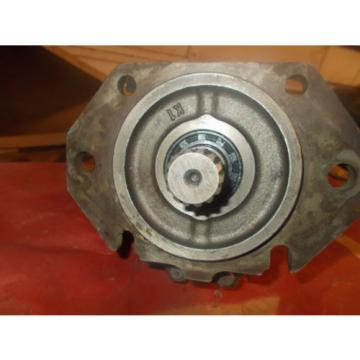 Case Excavator Vickers Hydraulic Gear Pump S516537