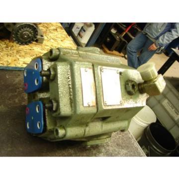 YUKEN Hydraulic piston pump A40-F-R-01-H-K-20111