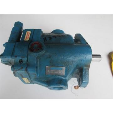 """Vickers PVB10-RSY-31-C 11 Hydraulic Pump with 7/8"""" Shaft"""
