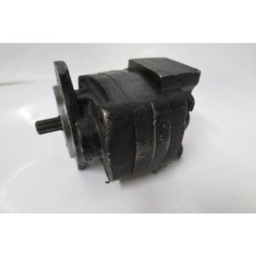 parker hydraulic pump 326-9111-819