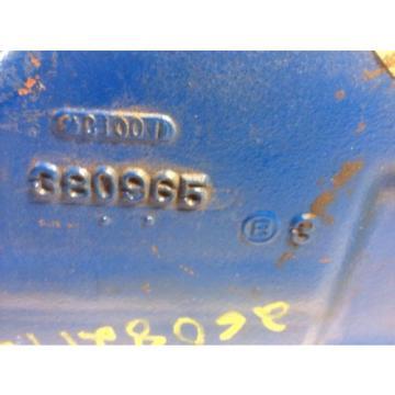 EATON CORP. VICKERS 4535V42A3886DB22R HYDRAULIC PUMP