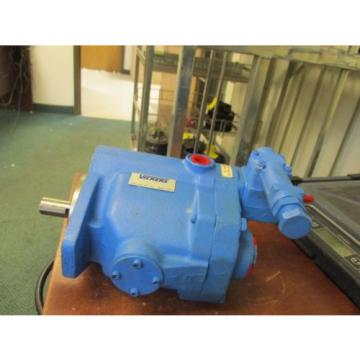 "Vickers Hydraulic Pump PVQ20-B2R-SEIS-21-C21D-12 ""No Box"" New Surplus"