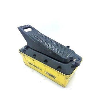 Enerpac PATG1102N Turbo II Hydraulic Air Foot Pump 10,000 PSI