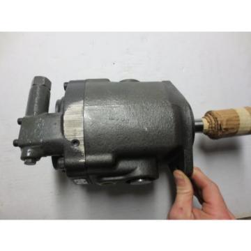 Hydraulic Pump 43106-147
