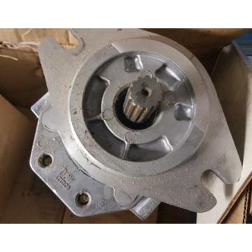 New Prince Hydraulic Pump SP25A52D9H1-R / SP25A52D9H1R Made in USA