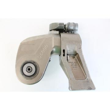 """Enerpac S6000 SD60-108 1 1/2"""" Square Drive Hydraulic Torque Wrench"""