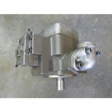 REXROTH 1PV2V4-33/80RA37MD1-16A1 A135-276 00585134 VARIABLE VANE HYDRAULIC PUMP