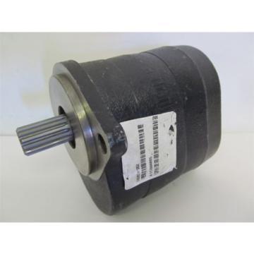 Turolla OCG / Sauer Danfoss 163D70552, D-Series, Cast Iron Hydraulic Gear Pump