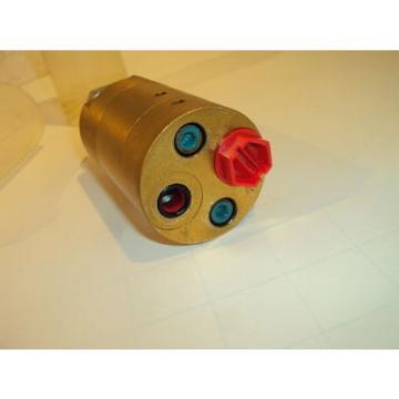 Enerpac PID-321 Hydraulic Pressure Intensifier 5000 PSI