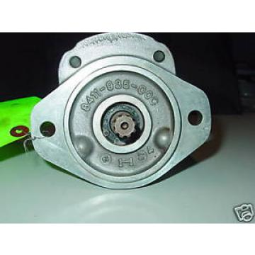 NTO HYDRAULIC PUMP CL-2793308 E357-LOT 8970-UP GREAT!