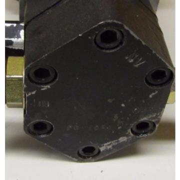 FENNER PB-1003 3000 RELIEF PSI PE-1060 AIR PNEUMATIC HYDRAULIC PUMP