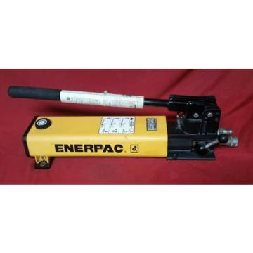 Enerpac P842 P-842 Hydraulic Hand Pump 10,000 PSI 700 Bar                     C